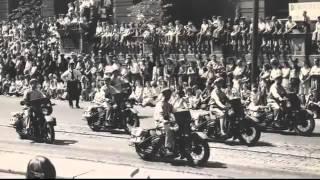 История мотоциклов Харлей Дэвидсон - Harley Davidson History 1903 2013(Компания намоторе24, представляет линейку спортивных малокубатурных мотоциклов совместного производства..., 2014-08-01T10:28:31.000Z)