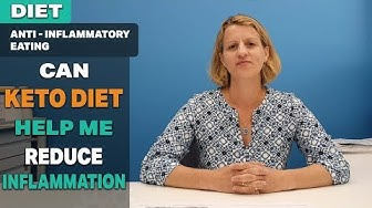 Can the Keto Diet help me reduce inflammation?