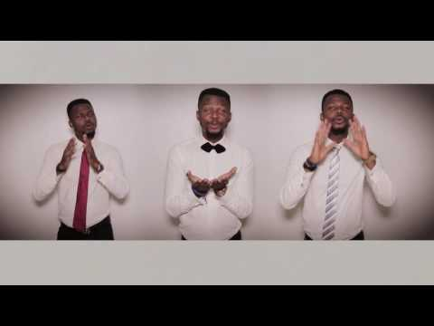 Video(skit): Emma Ohmagod – If Olamide Was A Gospel Singer