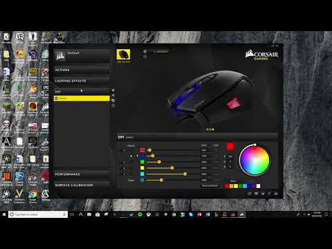 How to Fix Your Corsair Utility Software (Very Easy!)