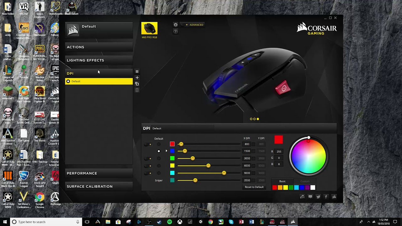 (Very Easy!) How to Fix Your Corsair Utility Software also check  description for help!