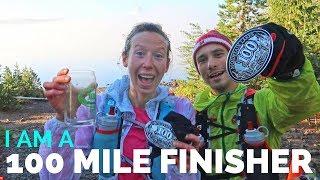 ONE DAY, 100 MILES | Mountain Lakes 100