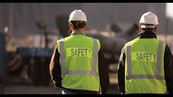 OSHA Standards of Employer's Responsibilities .