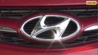 Hyundai EON Exterior Review