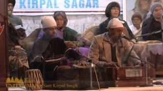 Shabad by Akshey & Parveen, Kirpal Sagar 2014-02-06