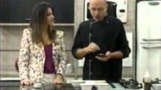 Palmito Assado Com Chef Bernardo Do Guka Pub Gourmet