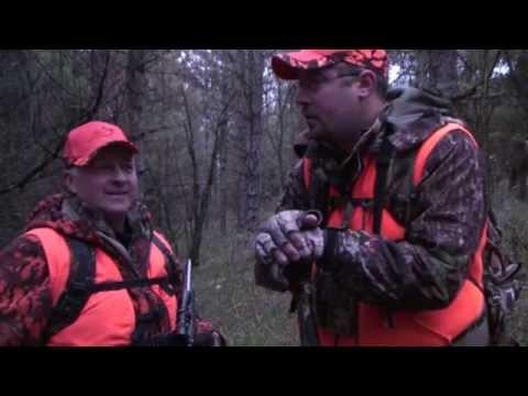 Pennsylvania Elk Hunt (full episode)