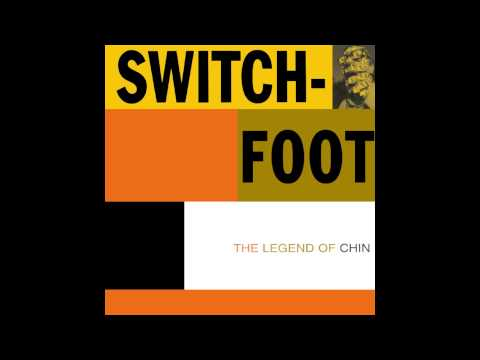 Switchfoot bomb the legend of chin album version