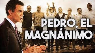 Imagen del video: PARODIA: Sánchez 'El Magnánimo'