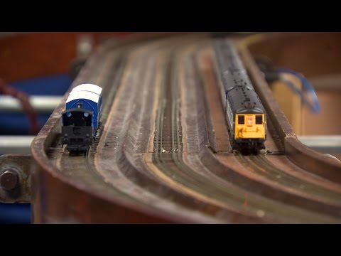 Can Hornby survive the future?
