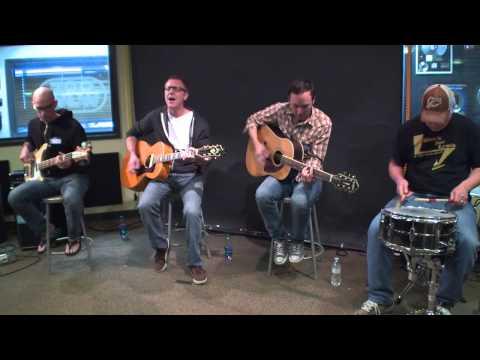 "The Toadies - ""Possum Kingdom"" Acoustic"