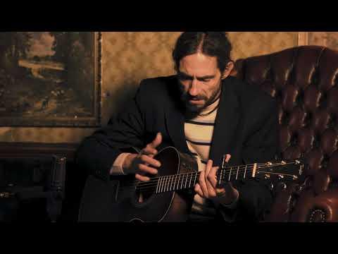 "Luca Boscagin ""A Cubical Song"" - Acoustic Guitar"