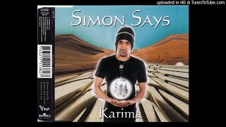 saymon says karima mp3