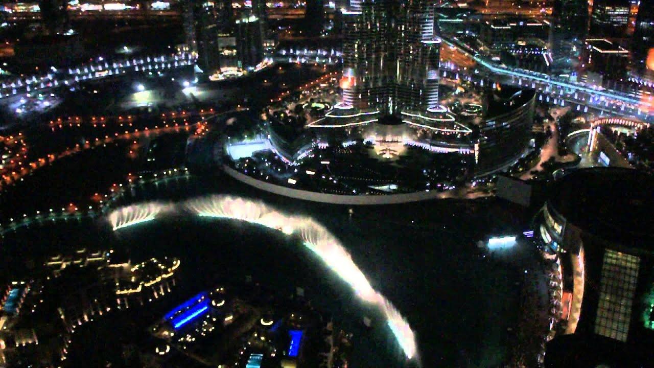 Downtown Dubai Hotel Address