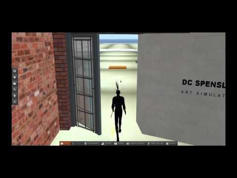 Art Simulated Redux April 2014