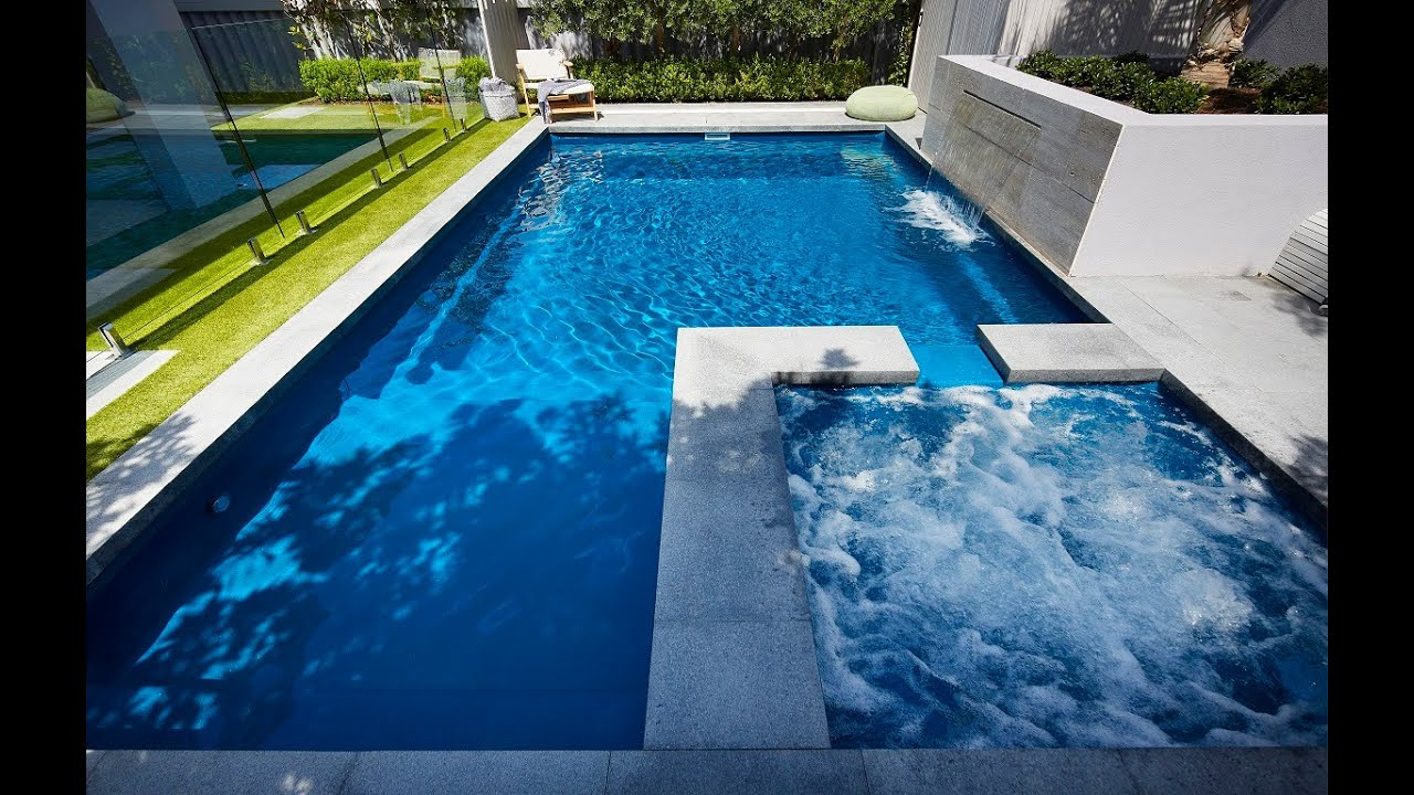 Stunning Fibreglass Swimming Pools Barrier Reef Pools