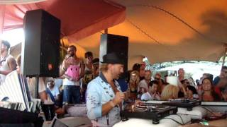 SVEN VATH @ AFTER COCOON IBIZA