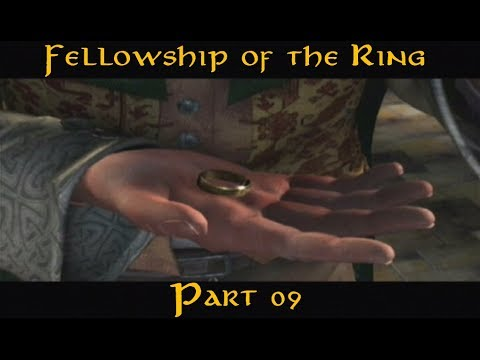 Stonehenge Plays Lord of The Rings: The Fellowship of The Ring - 09
