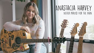 Anastacia Harvey - Never Prayed For The Rain | Music From The Burbs