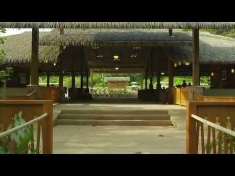 Viaggio a Panama - Red Frog Beach Resort