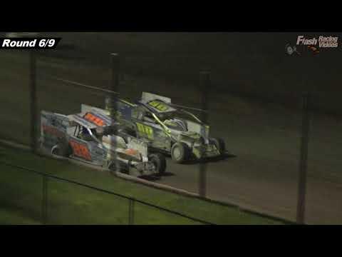 Leindecker Engines Sportsman Challenge - 8/10/18 - Big Diamond Speedway