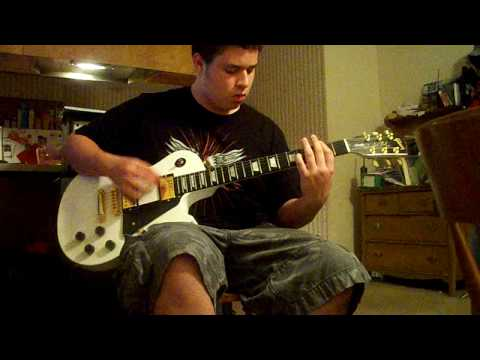 Seether-Breakdown Cover