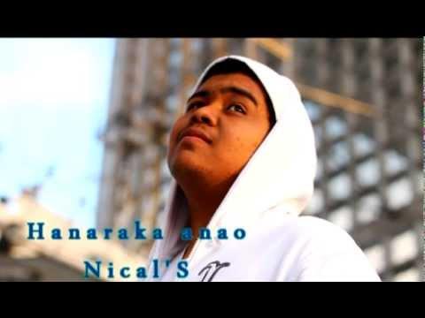 Hanaraka anao   Nical'S