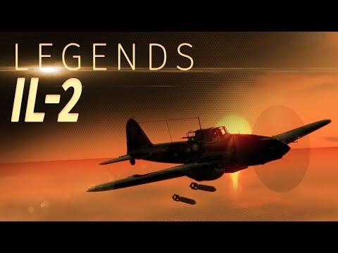Legends: IL-2 / War Thunder