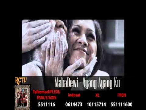 MahaDewi - Ayang Ayang Ku