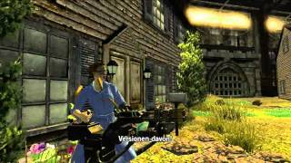 Fallout New Vegas: Old World Blues - Neuer Trailer