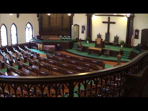 Eliot Presbyterian Church