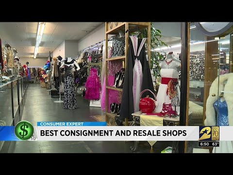 Best Consignment And Resale Shops