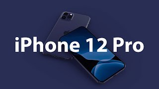 IPHONE 12 / 12 Pro — Что известно?