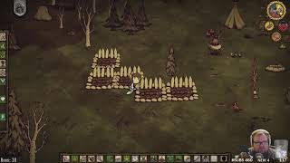 Don't Starve Together with Arkas and Guude (S1E08)
