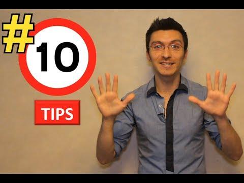MEJORA TU SUEÑO. 10 Tips