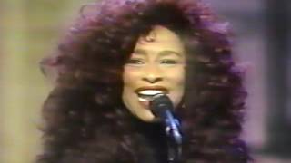 Watch Chaka Khan Facts Of Love video
