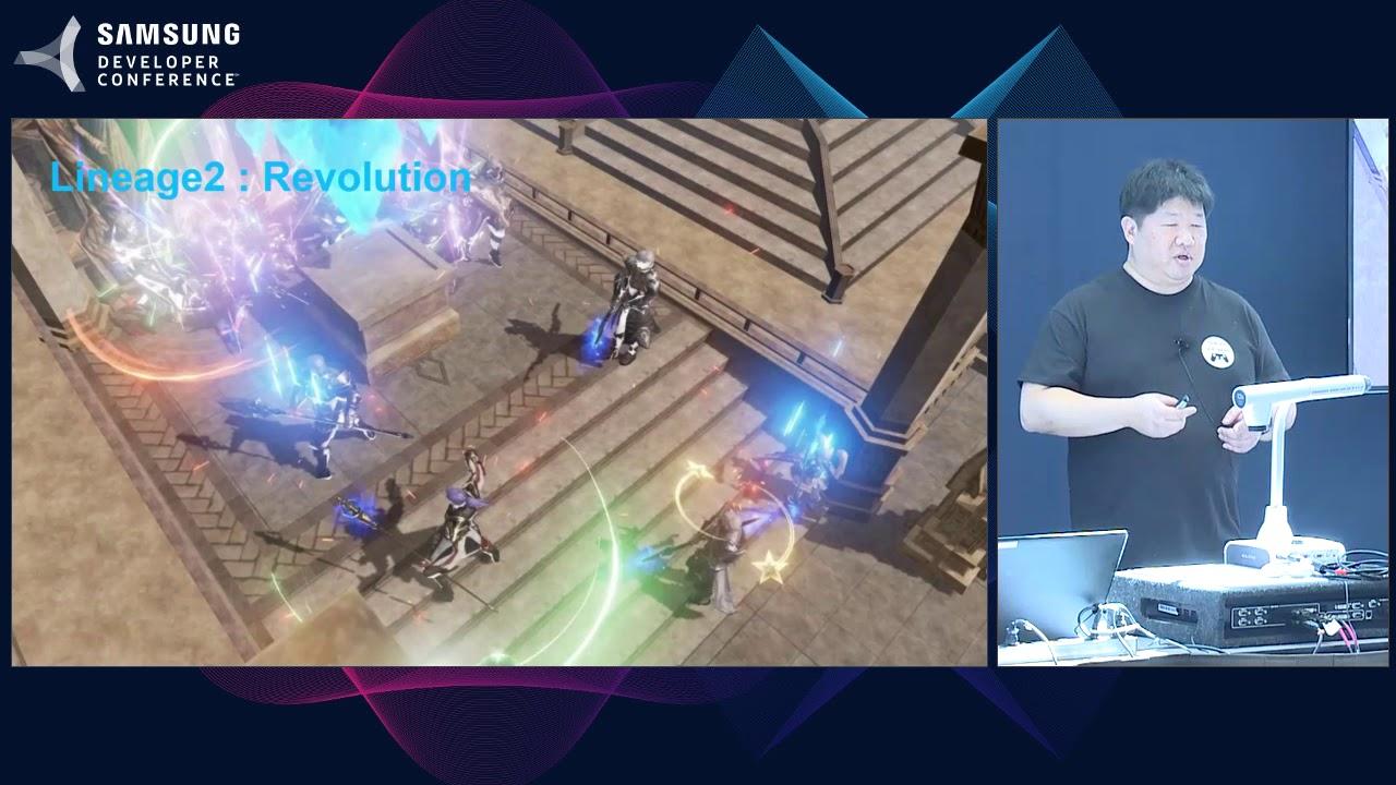 SDC 2017 Session: Vulkan Game Optimization: Deep-Dive Case Study
