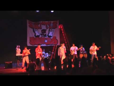 BSCHS Battle of the Bands '11 - The Bipolar Bears