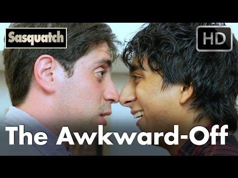 AwkwardOff feat. Tony Revolori