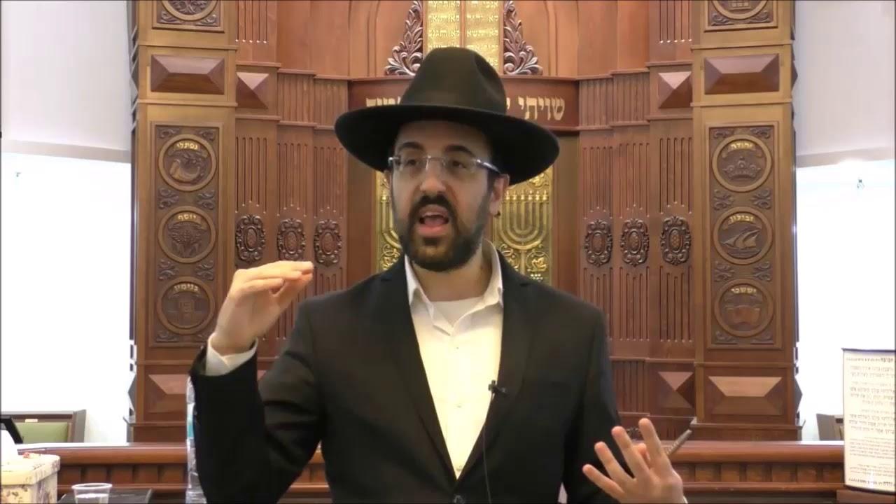 הרב מאיר אליהו   סוד השינה   למה אני מתעורר עייף, וחשיבות הוידוי לפני השינה