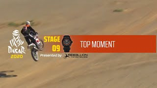 داكار 2020 - Stage 9 - Top Moment by Rebellion