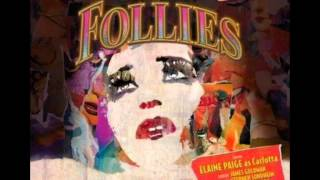 Follies (New Broadway Cast Recording) - 8. Waiting for the Girls Upstairs