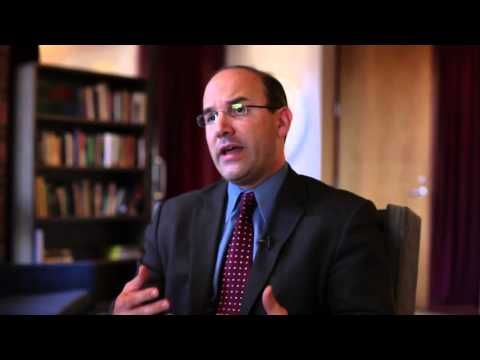Juan Zarate on Al Qaeda, Treasury's War, and Public Service