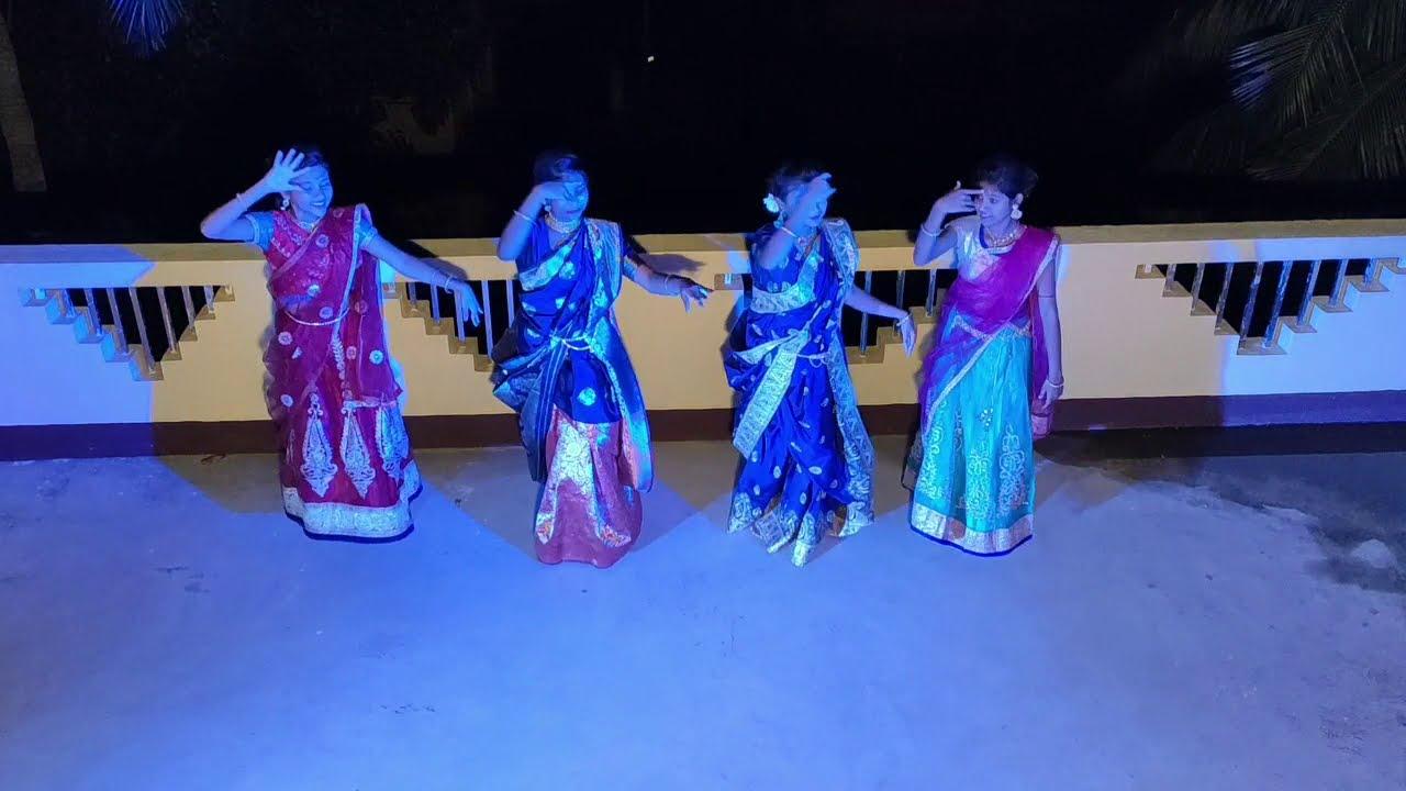 Download Barondala Saaja || DANCE || NRITYANJALI.