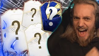 FINALMENTE UN TOTY! [FIFA 21 PACK OPENING]