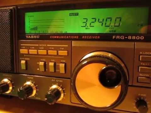 3240 Khz, TWR Africa, Swaziland