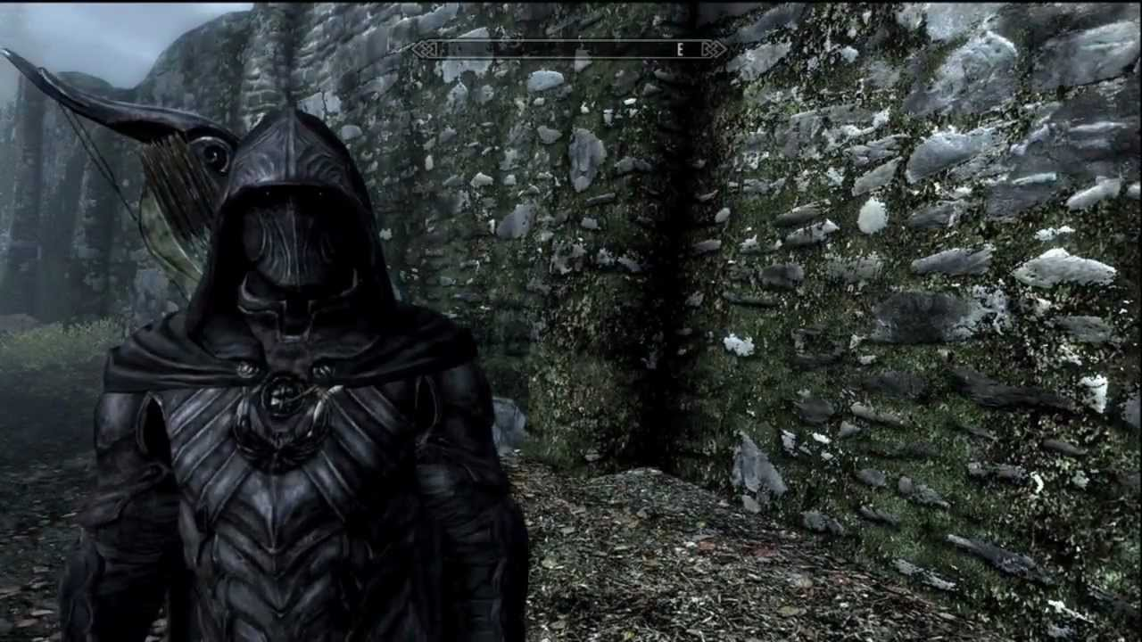 Best Heavy Armor Build In Skyrim