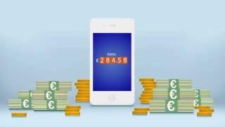 Rabo Alerts in de Rabo Bankieren App