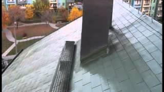 Proof Tech - Dachy renowacja i uszczelnianie - Prezentacja