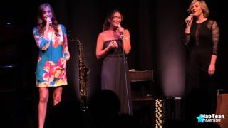 """I Wish I May"" from THE WITCHES OF EASTWICK - Madalena Alberto, Sophie Evans & Ceili O'Connor"